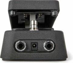 Dunlop CBJ95 Cry Baby Junior Wah met 3 modi en top-mounted aansluitingen