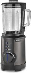 Brabantia D10-2PLA, blender 1000 watt, 1,5 liter, platinum