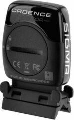 Zwarte Sigma ROX 10.0 ANT+ Cadence Sensor - Fietscomputeraccessoires