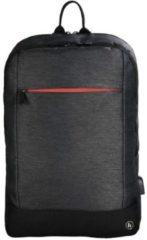 Hama Laptoprugzak Manchester Geschikt voor maximaal (inch): 39,6 cm (15,6) Zwart