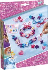 Fuchsia Totum Disney Princess Magical Bracelets - Sieraden maken