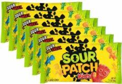 Sour Patch Kids (6 stuks)