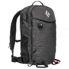 Black Diamond - Jetforce UL Pack 26 - Lawinerugzak maat 26 l - M/L, zwart/grijs