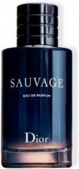 60ml Christian Dior Sauvage Eau De Parfum Vaporisateur