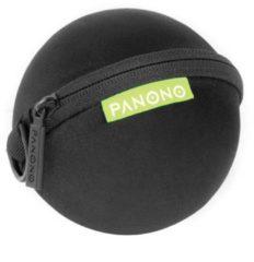 Panono PAN000301 cameratassen en rugzakken Zwart