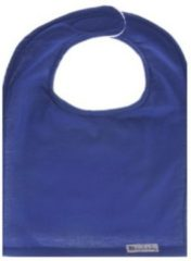 Blauwe Bazzle Baby Big Bib Slab Little Boy Blue 2 stuks