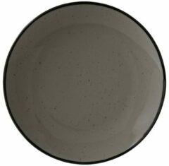 Xenos Ontbijtbord Emma - 21 cm - groen