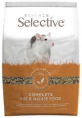 Supreme Petfoods Supreme Science Selective Rat - 1,5 kg