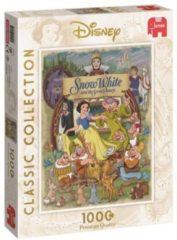 Jumbo Disney Princess Sneeuwwitje Puzzel Classic Collection 1000 Stukjes