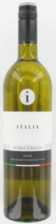 Afbeelding van Adria Vini Srl Pinot Grigio, 2019, Veneto, Italië, Witte Wijn