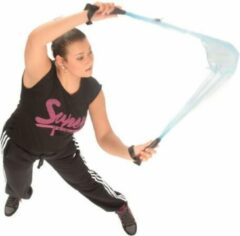 Blauwe Aqua Swing (1.1m)