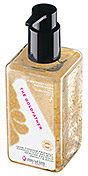 Not specified Mystim - The Goldfather waterbasis glijmiddel met goud 250 ml