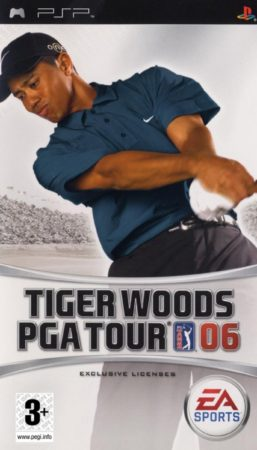 Afbeelding van Electronic Arts Tiger Woods PGA Tour 2006