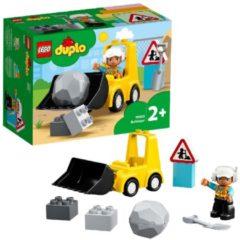 LEGO DUPLO 10930 Bulldozer (4110930)