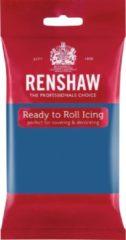 Renshaw Rolfondant Pro - Atlantisch Blauw - 250g