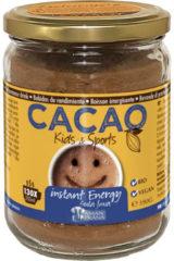 Amanprana Aman Prana Gula Java Cacao - 390 gram - Voedingssupplement