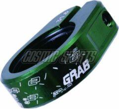 DMR Grab Zadelpen groen - Diameter 31,8 mm
