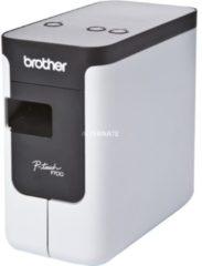 Brother Beschriftungsgerät »P-touch P700 USB Beschriftungsgerät«