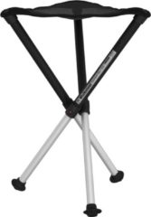 Walkstool Comfort XL Klaphocker Zwart, Zilver 63547 Belastbaarheid (gewicht) (max.) 225 kg