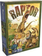 Matagot Raptor