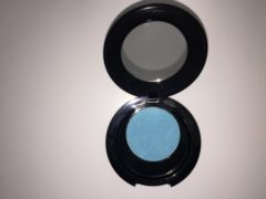 Blauwe Face Nico Baggio Compact Eye Shadow (Kleur 37)