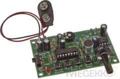 Velleman MK171 Stemvervormer Bouwpakket 9 V/DC