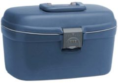 Blauwe Roncato Beauty Small Beauty Case avio Beautycase