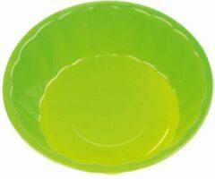 Euro Lady EL-SCM2; Siliconen bakvormen rond - Groen