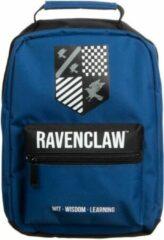 Warner Bros. Entertainment Warner Bros - Harry Potter Ravenclaw - Handtas - Koeltas - Blauw - Hoogte 29cm