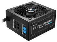 Sharkoon SilentStorm Icewind Black 550 - Stromversorgung - 550 Watt