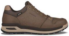 LOCARNO GTX® LO All Terrain Classic Schuhe Lowa braun