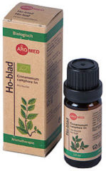 Aromed Ho-blad olie bio 10 Milliliter