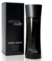 Giorgio Armani Armani Code Homme - Eau de Toilette 75 ml