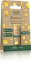 LAURA CONTI Botanische regenererende lippenbalsem met amberolie 8,3g