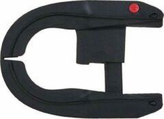 Zwarte Hebie achterstuk Chainglider Bosch