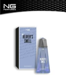 NG Heaven's Smell - 100 ml - Eau de Parfum