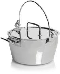 Demeyere Resto Maslim jampan, Ø 30cm + gratis Cuisipro 3-in-1 trechter