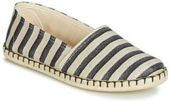 Witte Espadrilles Casual Attitude JALAYIBE