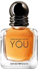Armani Herrendüfte Emporio Armani Stronger With You Eau de Toilette Spray 30 ml