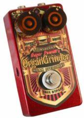 Lounsberry Pedals OGO-1 Organ Grinder analoge preamp / overdrive