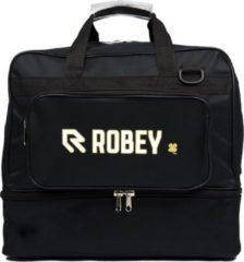 Zwarte Robey Sportsbag Junior (maat ONESIZE) - Black