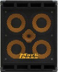 Markbass Standard 104HF (4 Ohm) 4x10 inch basgitaar speakerkast