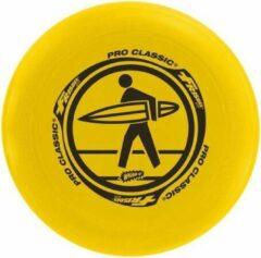 Wham-o Frisbee Pro-classic Junior 25 Cm Geel