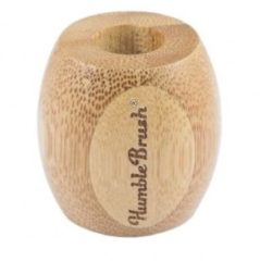 Groene Joseph Joseph Badkamer Easy-Store Tandenborstelorganiser - 8.4x8.4x12.7 cm