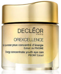 Decléor Paris Decléor - Orexcellence - Energy Concentrate Youth Eye Care - 15 ml