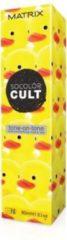 Matrix Socolor Cult Demi Permanent Lucky Duck 90ml