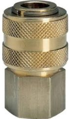 Einhell Schnellkupplung, R1/4 IG Kompressoren-Zubehör