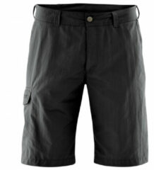 Maier Sports - Main - Shorts maat 70, zwart/grijs