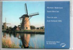 De Nederlandse Munt Nederland Jaarset Munten 1995 FDC - Zuid-Holland