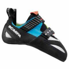 Zwarte Scarpa - Boostic - Klettschuhe maat 40 zwart